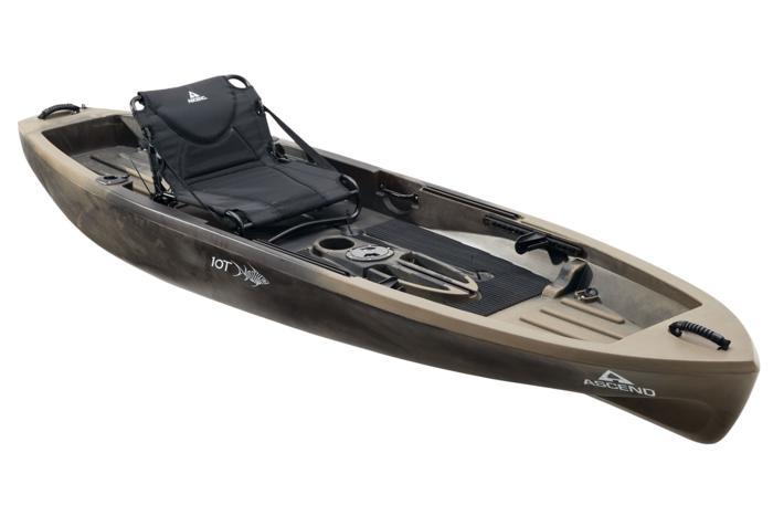 10T Sit-On Kayak