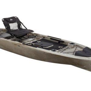 128T Yak-Power Sit-On Kayak