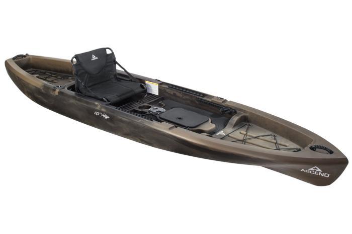 12T Sit-On Kayak