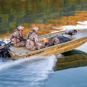 GRIZZLY® 1654 T Sportsman