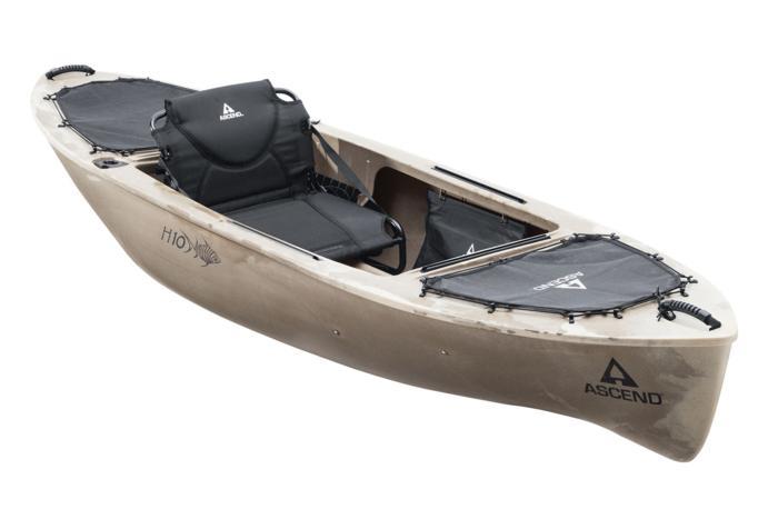 H10 Hybrid Sit-In Kayak