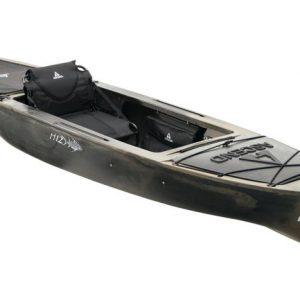 H12 Hybrid Sit-In Kayak