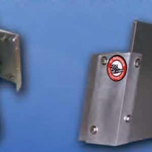 Mini Manual Jack Plate MMJ (0-40 HP Max)