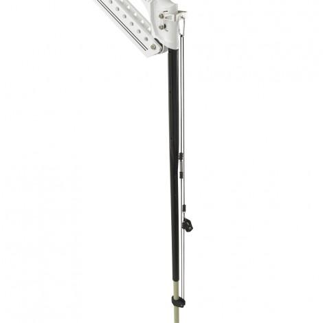 Power-Pole Downrigger