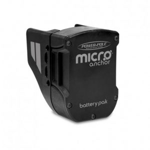 Micro Battery Pak & Charger