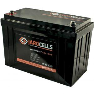 Batteria LITIO Li Fe Po4 100A 12V