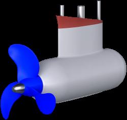 Electric fixed pod motors Trend 2.2 - 25.0