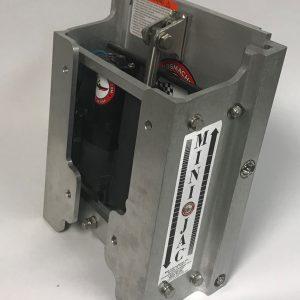 Action Mini Narrow (50HP Max) 6″ of Adjustable lift