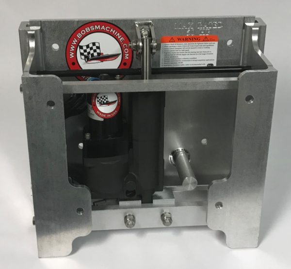 Mini Action Jack Plate (50HP Max)