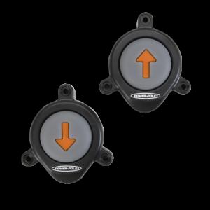 Wireless Foot Switch Kit- CM2