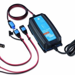 Caricabatterie Blue Smart IP65 12V/4A