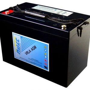 Batterie HAZE serie AGM