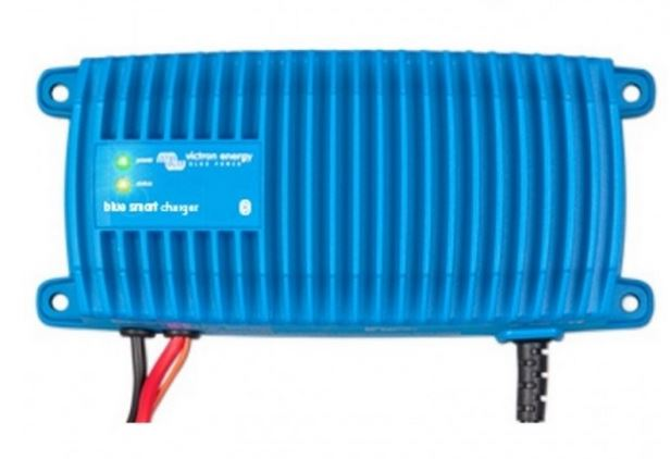VICTRON 12V25A BLUE SMART IP67