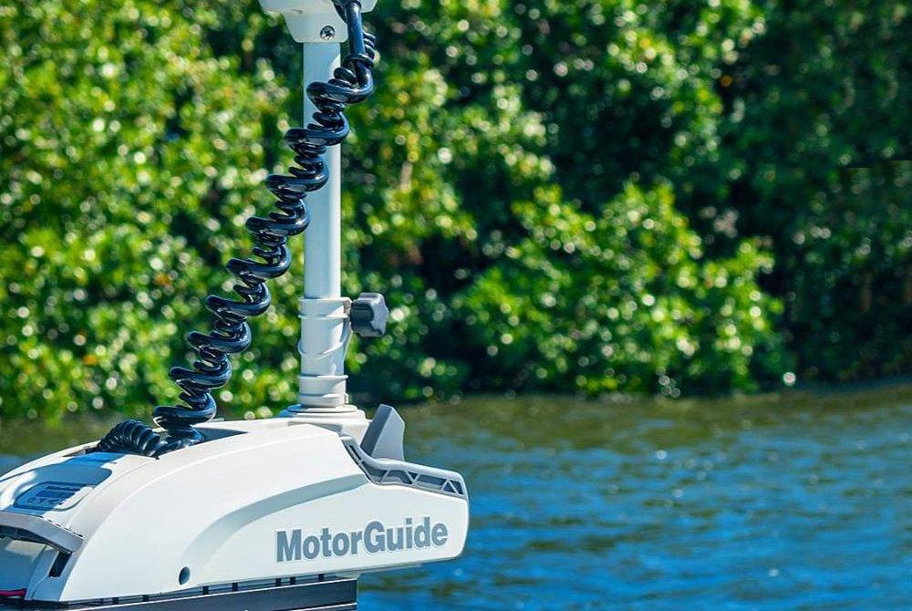 xi3 saltwater series bow mount trolling motor